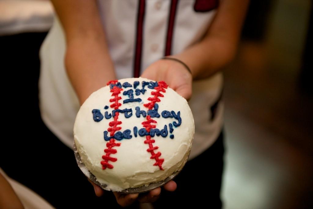 Leeland's 1st Birthday Party 031