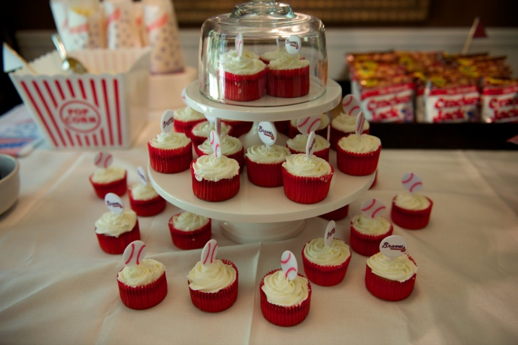 Leeland's 1st Birthday Party 053