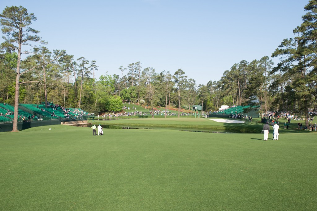 The Masters - Wednesday - 2014-26