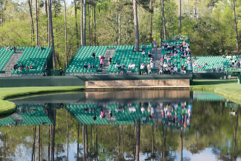 The Masters - Wednesday - 2014-27