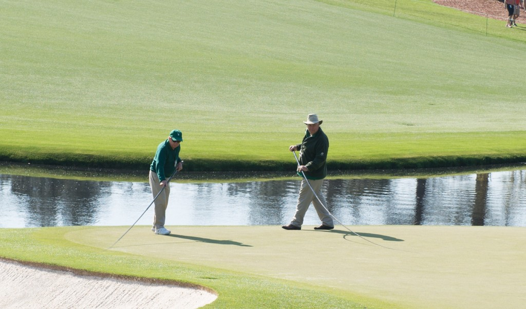 The Masters - Wednesday - 2014-29