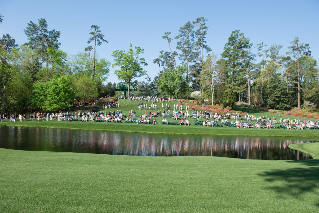 The Masters - Wednesday - 2014-30