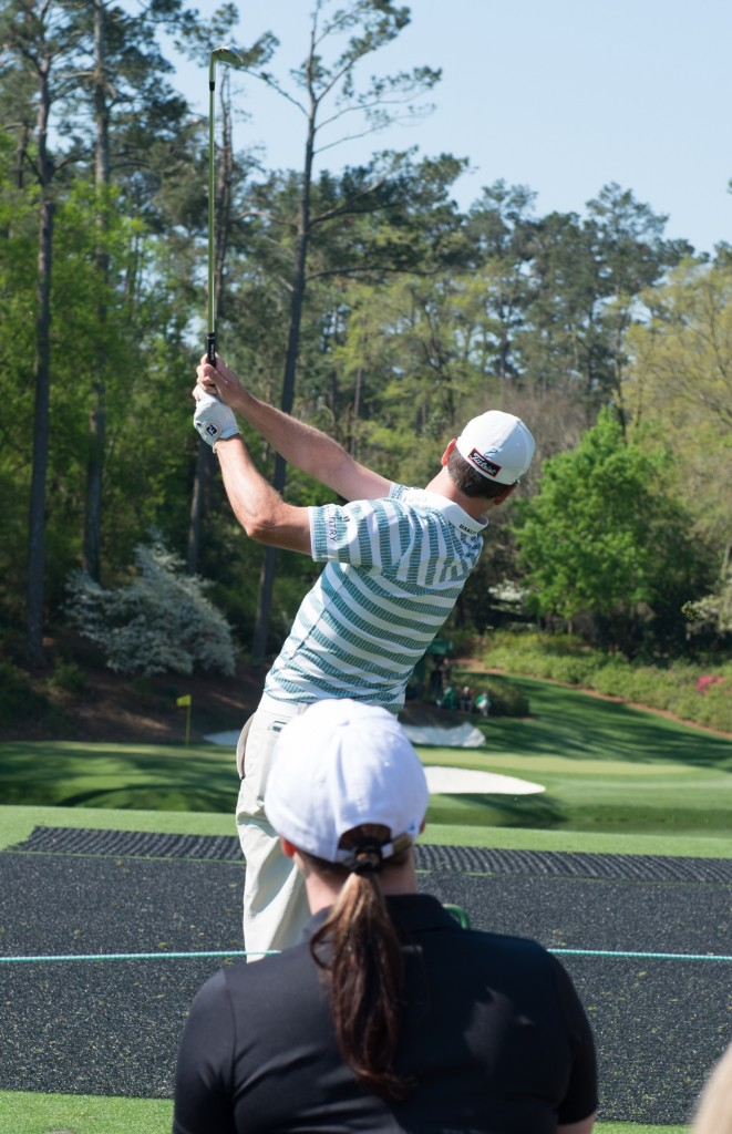 The Masters - Wednesday - 2014-37