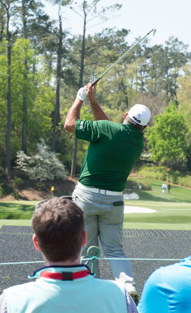 The Masters - Wednesday - 2014-48