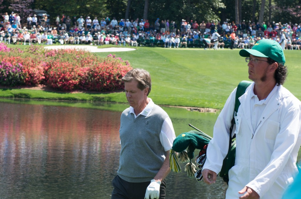 The Masters - Wednesday - 2014-53