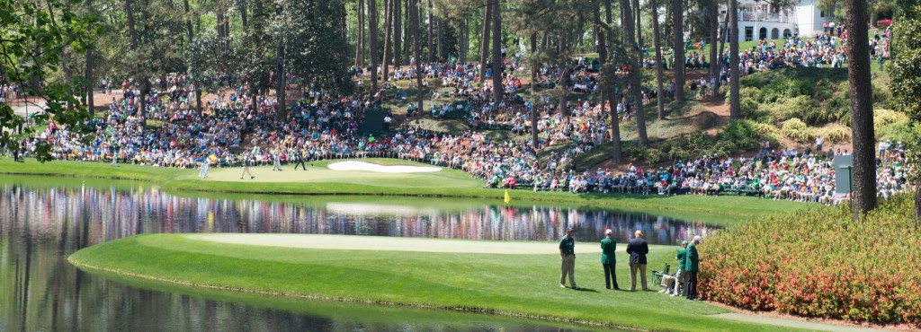 The Masters - Wednesday - 2014-54