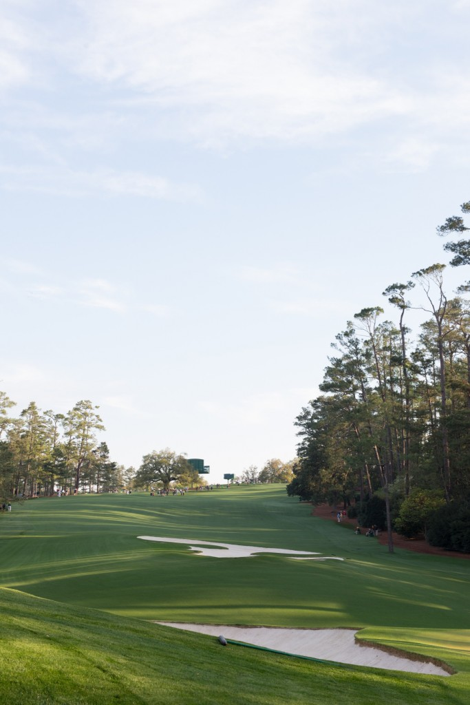 The Masters - Wednesday - 2014-8